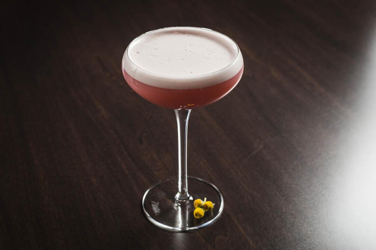 Don't Kill My Vibe Cocktail