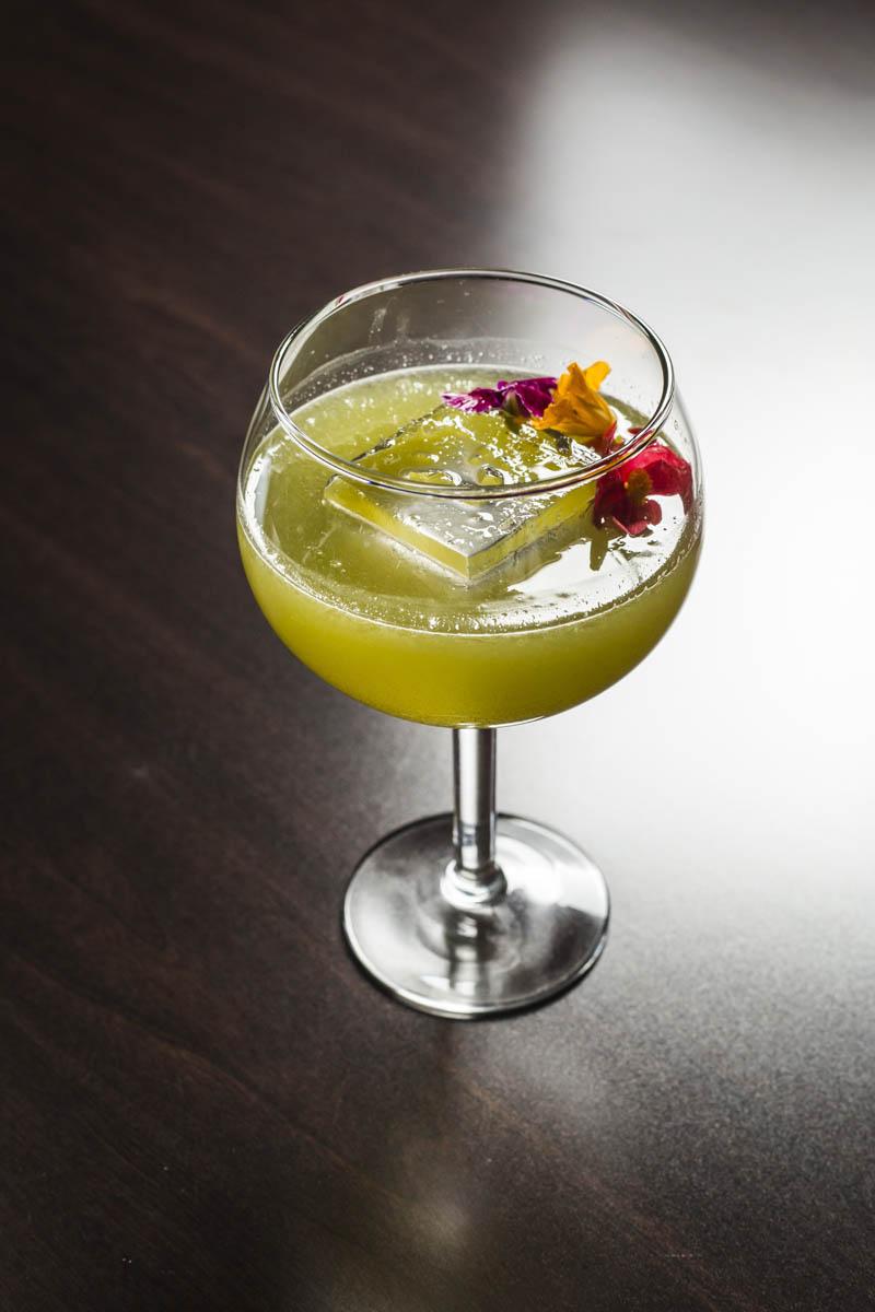 Luke Skywalker Cocktail