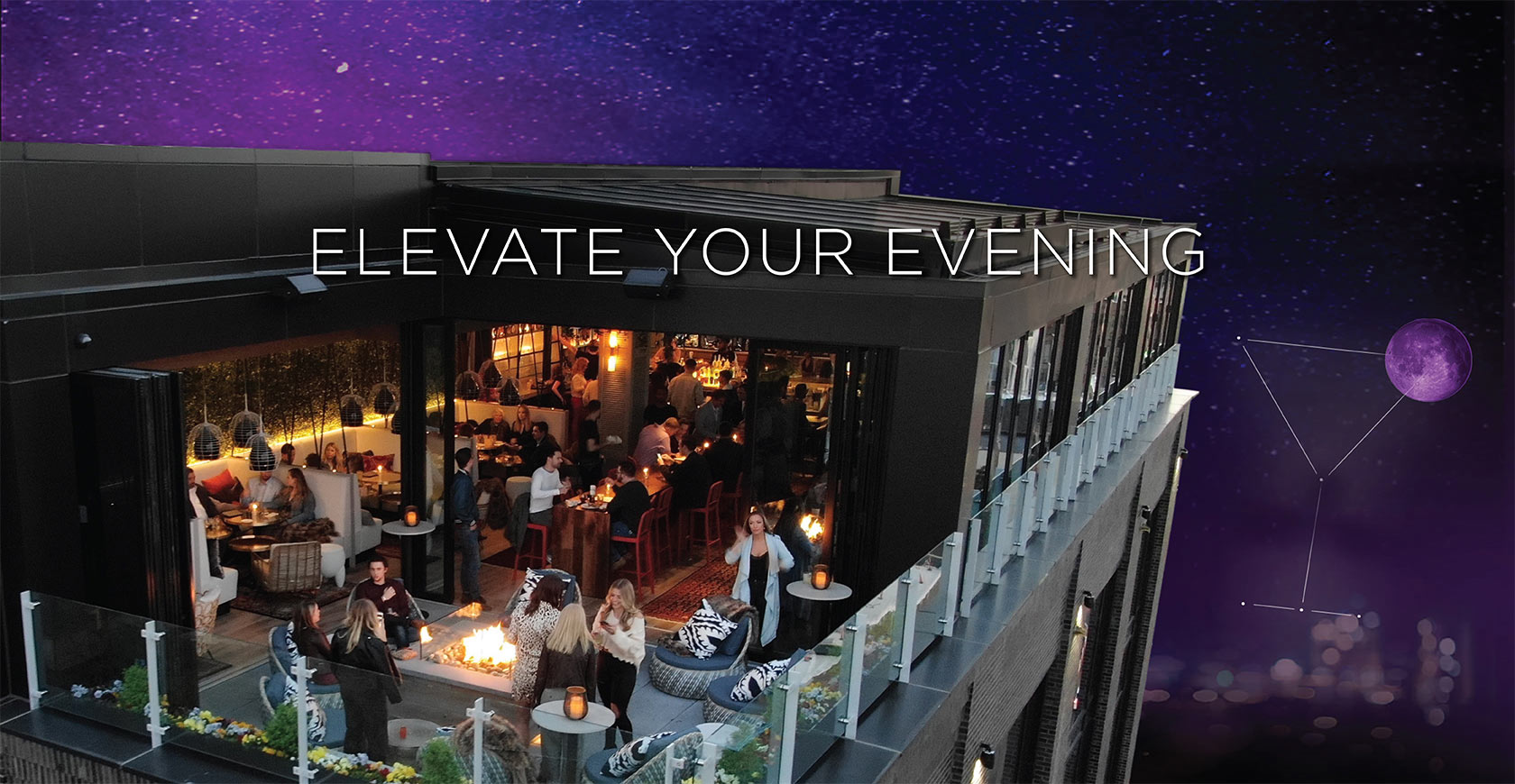 Elevate Your Evening